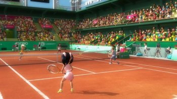Racket Sports anunciado para PS3