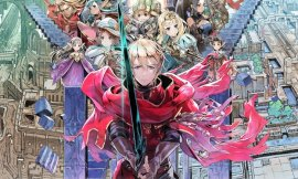 Análisis Radiant Historia: Perfect Chronology (3DS)