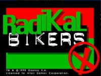 Radikal Bikers Recreativa