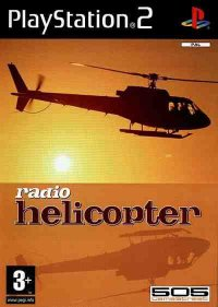 Radio Helicopter Playstation 2