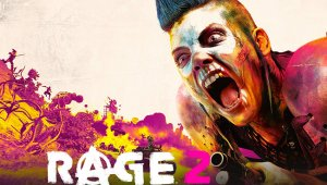 Bethesda no descarta llevar Rage 2 a Nintendo Switch