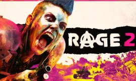 Análisis Rage 2 (Pc PS4 One)