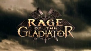 Rage Of The Gladiator llegará a Nintendo 3DS