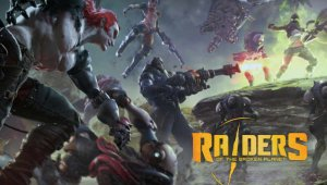 Raiders of the Broken Planet contará con una beta cerrada; nuevo vídeo gameplay