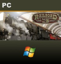 Railroad Tycoon 3 PC