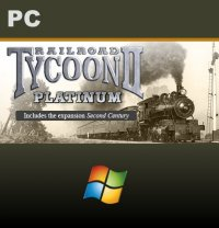 Railroad Tycoon II Platinum PC
