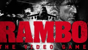 Rambo: The Video Game se retrasa hasta 2014
