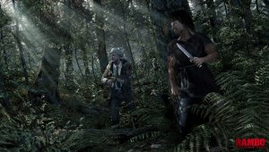 Primer gameplay de Rambo: The Videogame