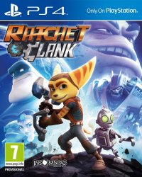 Ratchet & Clank (2016) PS4