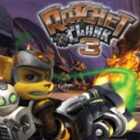 Ratchet & Clank 3 PS3