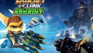 Ratchet and Clank: Q Force retrasa su lanzamiento en PS Vita