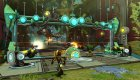 Ratchet & Clank: Fuerza Q