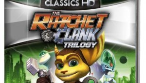 Ratchet & Clank HD Collection confirmado