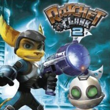 Ratchet & Clank: Totalmente a Tope