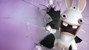 [Desmentido] ¿¡Rabbids: Travel in Time 3D compatible con DSi!?
