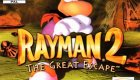 Rayman 2: The Great Scape