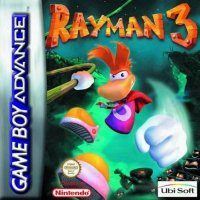 Rayman 3 Game Boy Advance