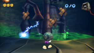 Ubisoft: Rayman 3D no es un simple port
