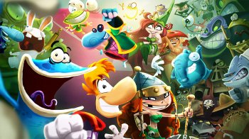 Ubisoft confirma Just Dance 2017, Rayman Legends Definitive Edition y Steep para Nintendo Switch
