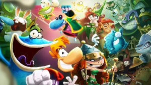 Rayman Legends, Burnout Paradise y Pure ya son compatibles con Xbox One