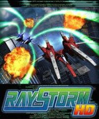 Raystorm HD PS3