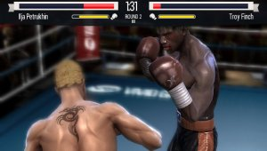 'Real Boxing' llegará a PS Vita en agosto