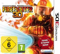 Real Heroes: Firefighter Nintendo 3DS