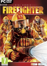 Real Heroes: Firefighter PC