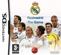 Real Madrid: The Game Nintendo DS