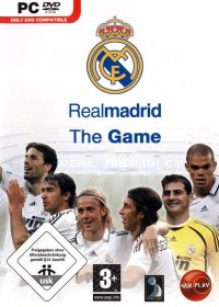 Real Madrid: The Game PC