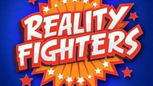 Gameplay in-game de Reality Fighters