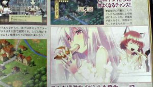 Se presenta Record of Agarest War ZERO