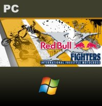 Red Bull X-Fighters PC