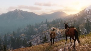 Red Dead Redemption 2 tendrá hasta 200 especies de fauna diferentes