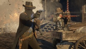 Red Dead Redemption 2: Devolver Digital muestra interés de cara a una posible versión de PC