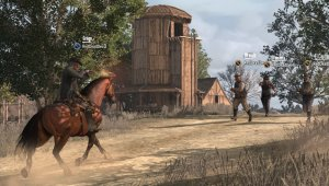 Red Dead Redemption ya puede jugarse en Xbox One