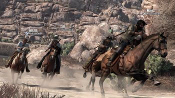 Take-Two actualiza las ventas de Red Dead Redemption, Borderlands y Grand Theft Auto