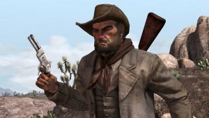 Red Dead Redemption deja de ser retrocompatible con Xbox One