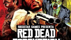Ya está disponible Red Dead Redemption: Game Of The Year Edition