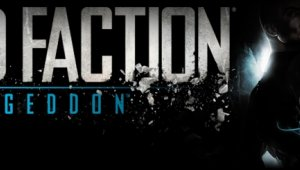Red Faction: Armageddon Path to War ya disponible