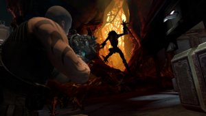 Anunciado Red Faction Arcade para PSN y XBLA