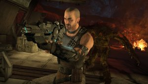 Red Faction: Armageddon, trailer Gameplay