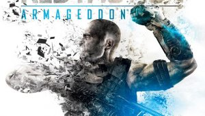 Retrasado una semana Red Faction: Armageddon