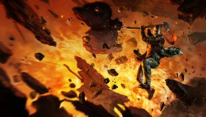 Red Faction Guerrilla Re-Mars-tered anunciado para PS4, Xbox One y PC