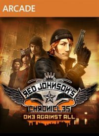 Red Johnson's Chronicles: Uno Contra Todos Xbox 360