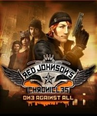 Red Johnson's Chronicles: Uno Contra Todos PC