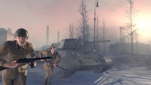 Steam Workshop da la bienvenida a 'Red Orchesta 2: Heroes of Stalingrad'