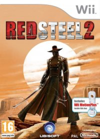 Red Steel 2 Wii