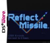 Reflect Missile Nintendo DS
