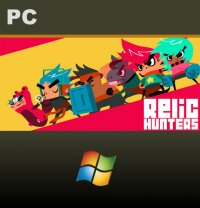 Relic Hunters Zero PC